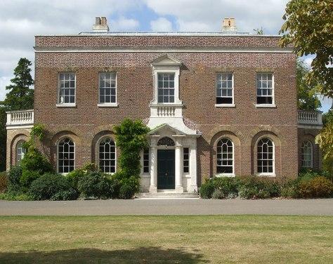 Morden Park House - Acanthus Architects 2