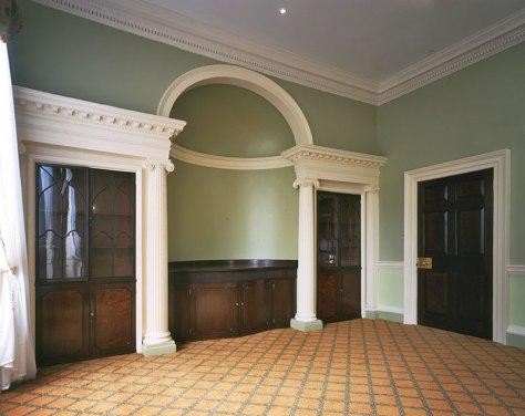 Morden Park House - Acanthus Architects