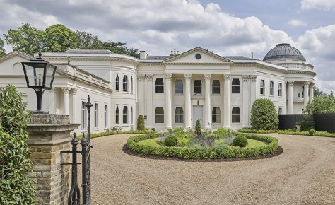 Sundridge Park - 2018 - City & Country (1)