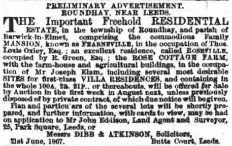 Yorkshire Post and Leeds Intelligencer - 22 June 1867 - BNA