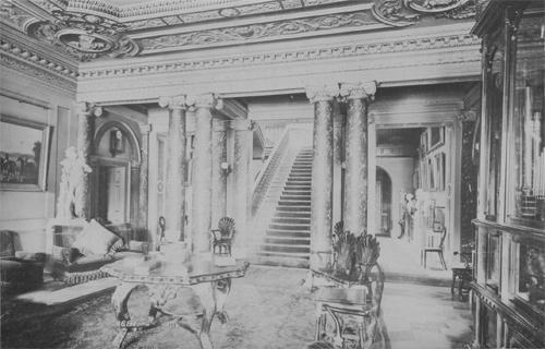 Tehidy - Hall - Lost Heritage (5)