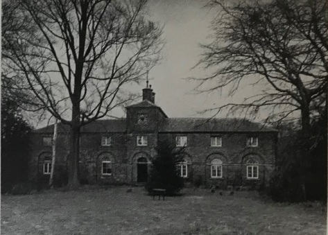 Brookhill Hall - Notable Derbyshire Houses - Derbyshire Countryside Ltd (2)
