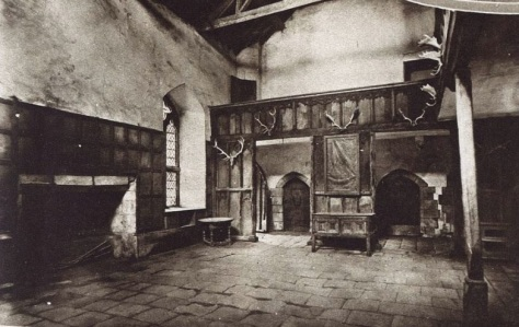 Haddon Hall - The Graphic - Jan 16 1926 - BNA (3)
