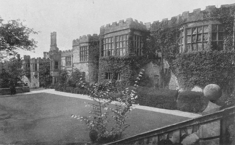 Haddon Hall - The Sketch - Jan 28 1903 - BNA (2)
