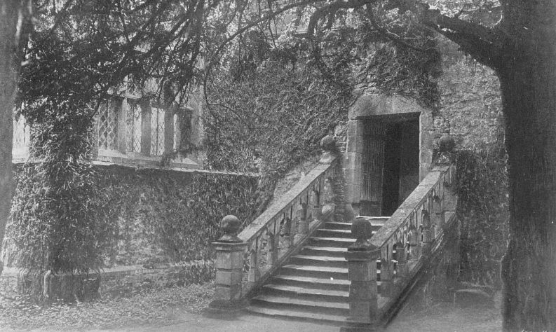 Haddon Hall - The Sketch - Jan 28 1903 - BNA (3)