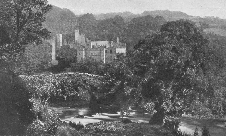 Haddon Hall - The Sketch - Jan 28 1903 - BNA (5)