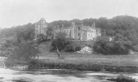 Haddon Hall - The Sketch - Jan 28 1903 - BNA (6)