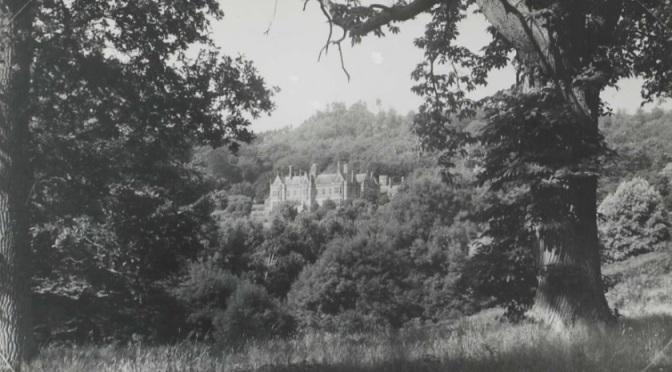 MAMHEAD HOUSE